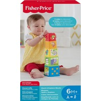 Stapelblokken Fisher-price