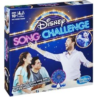 Song Challenge Disney