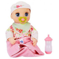Baby levensecht Baby Alive