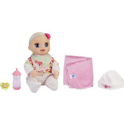 Baby Alive Baby levensecht Baby Alive