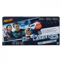 Laser OPS Alphapoint 2-pack Nerf