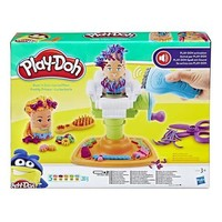 Trim- en scheersalon Play-Doh: 280 gram