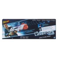 Laser OPS Deltaburst Nerf