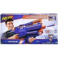 N-strike Elite Infinus Nerf