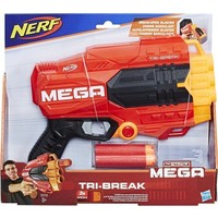 N-strike Elite Mega Tri-Break Nerf