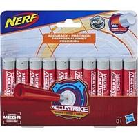 N-strike Elite Accustrike Refills Nerf: 10 stuks