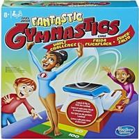 Fantastic Gymnastic Vault Challenge