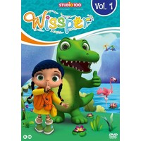 Wissper DVD - vol. 1