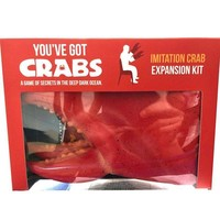 Youve Got Crabs expansion