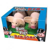 Biggen: Big Pigs