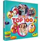 Studio 100 Algemeen Studio 100 CD BOX 5-delig - Top 100 van Studio 100