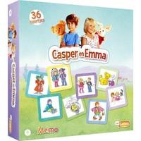 Memory Casper en Emma