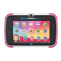 Storio Max XL 2.0 Vtech: roze 3+ jr