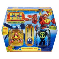 Ready2Robot Battle Pack - Survivor