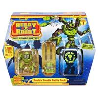 Ready2Robot Battle Pack - Double Trouble
