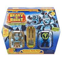 Ready2Robot Battle Pack - Beat Down