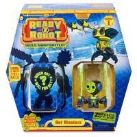 Ready2Robot Bot Blasters