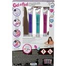 Gel-A-Peel Accessoireset Gel-a-Peel: Gem