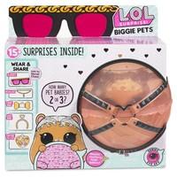 L.O.L. Biggie Pet Serie 1: Konijn