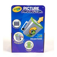 Picture Projector Crayola