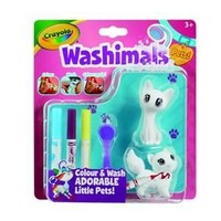 Washimals refill Crayola kat