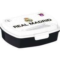 Lunchbox real madrid wit