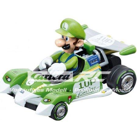 Carrera Auto RC Carrera Mario Kart Special - Luigi