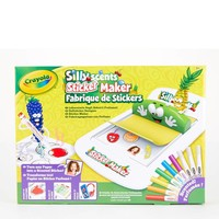 Sticker Maker Crayola