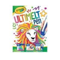 Crayon Pen Crayola