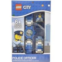 Horloge LEGO City politie