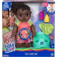 Baby Plas en Dans Baby Alive