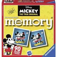 Memory Mickey en Minnie jubileum