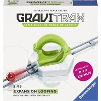 Looping GraviTrax