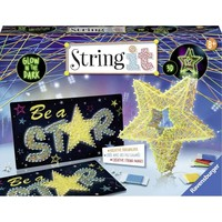 String IT maxi 3d Star