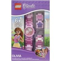 Horloge LEGO Friends Olivia