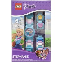 Horloge LEGO Friends Stephanie