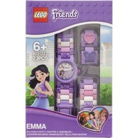 Horloge LEGO Friends Emma
