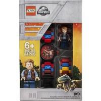 Horloge LEGO Jurassic World Owen