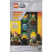 Horloge LEGO Jurassic World Claire