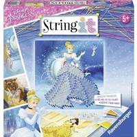 String IT midi Prinsessen
