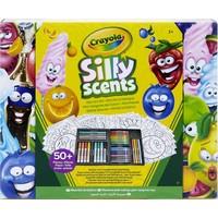 Geur-en kleurset Silly Scents Crayola