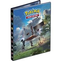 Pokemon verzamelmap 4-pocket SM7: Sun & Moon Celestial Storm