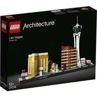Las Vegas Lego