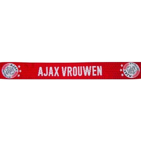 AJAX Amsterdam Sjaal ajax rood vrouwen