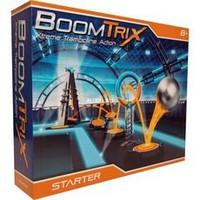 Boom Trix Trampoline: Starterset