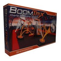 Boom Trix Trampoline: Showdown Set