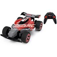 Auto RC Carrera: Red Fox