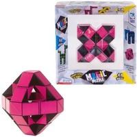 Magic puzzel roze 48 stukjes