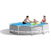 Zwembad Intex: 305x76 cm
