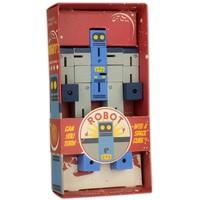 Puzzle Planet: Robot